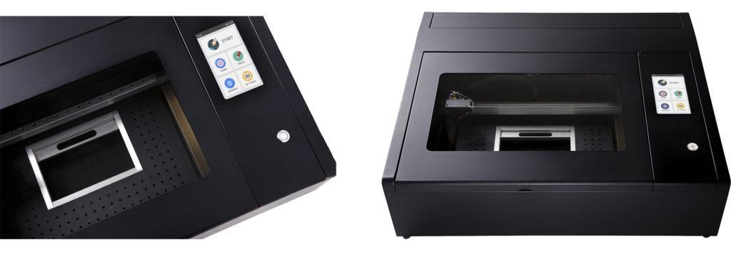 beambox hobby laser cutting & engraving machines