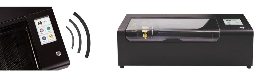 beamo hobby laser cutting & engraving machine
