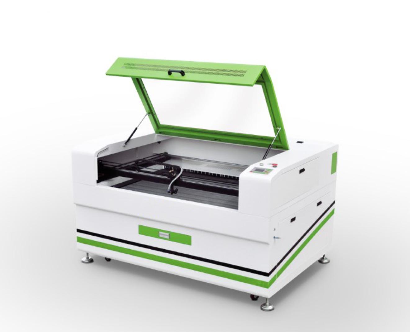 budget laser cutting engraving machine