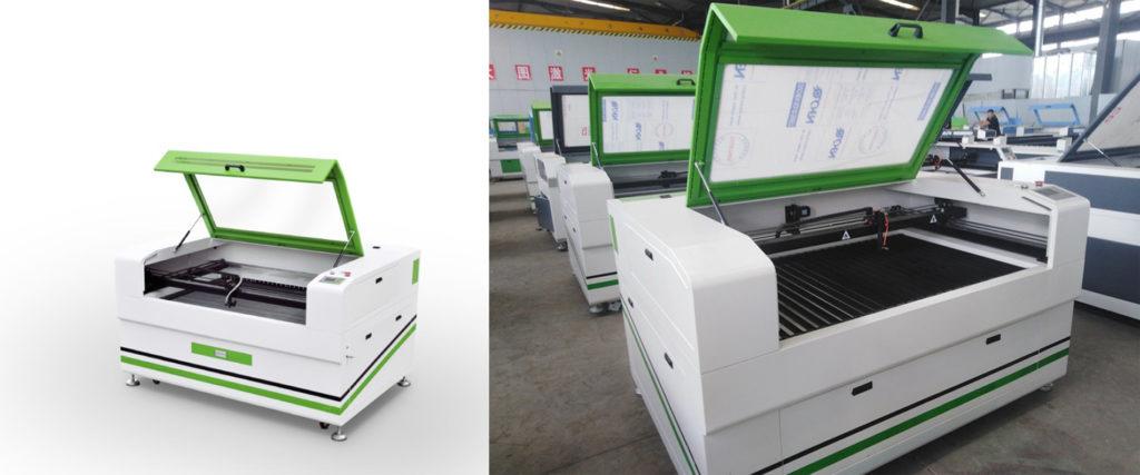 budget laser cutting machines